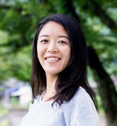 高田 友美