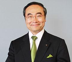 徳島県知事 飯泉 嘉門