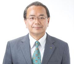 遠藤 彰良 徳島市長